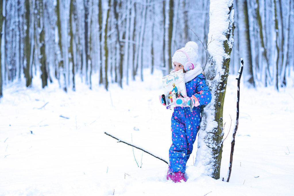 Zima Toli