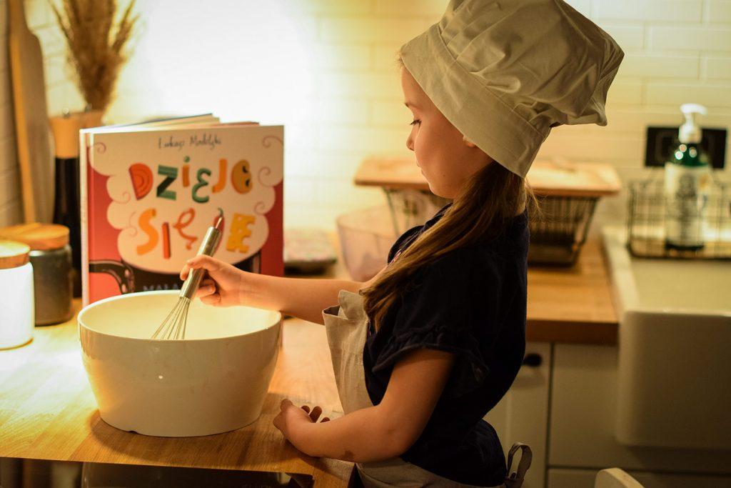 mała historia kuchni